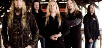 Sanctuary Drummer, Dave Budbill, Talks 'Inception' Backstory