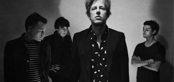 Spoon Release New Album, 'Hot Thoughts', Tour Dates Announced