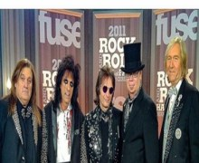 Alice Cooper to Perform with Original Band Members on May 14th