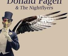 Steely Dan's Donald Fagen Announces 2017 Tour Dates – Donald Fagen and the Nightflyers