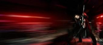 Jake E. Lee's Red Dragon Cartel Studio Update
