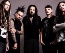 Korn to Postpone 2017 May Tour Dates