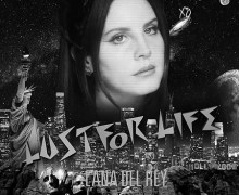 Lana Del Rey Releases 'Lust for Life' – Listen!