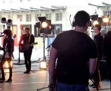 Watch LP Perform 'Lost on You' on BBC One – The One Show
