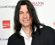 "Listen to Mark Slaughter's New Song ""Hey You"" from Solo Album Halfway There"