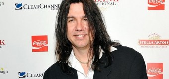 """Listen to Mark Slaughter's New Song """"Hey You"""" from Solo Album Halfway There"""