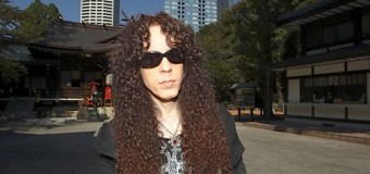 Ex-Megadeth Guitarist Marty Friedman Mastering New Album