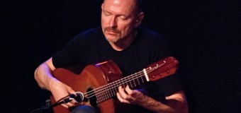 Ottmar Liebert Announces 2017 East Coast Tour Dates