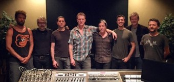 Confirmed:  New Album from Queens of the Stone Age
