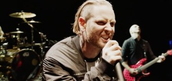 Stone Sour Premiere New Video for 'Fabuless'