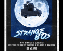 Tenacious D, 'Weird Al', Sarah Silverman to Perform at Strange 80's Sweet Relief Musicians Fund