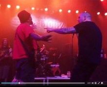 Stream Entire Superjoint Show in Tempe, AZ – ft. Pantera's Phil Anselmo