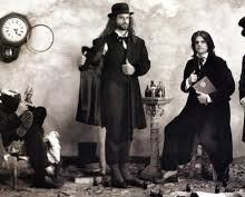 Tool Announce Show with Primus and Melvins