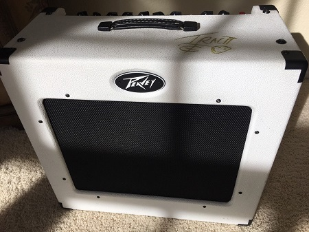 Win an Amp Owned by L.A. Guns Guitarist Tracii Guns