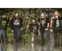Warbeast Confirms 4th Album Release Show – Backstage Lubbock, Deadhorse San Angelo, Bonds 007, Texas Mist, Austin