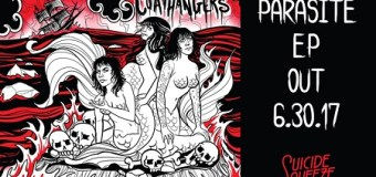 The Coathangers Announce 2017 Tour Dates – 'Parasite' EP on Vinyl Coming June 30