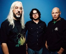 Dinosaur Jr Announce More 2017 North American Tour Dates, Listen