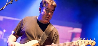 Farewell Kevin Garcia, Bassist for Indie Band Grandaddy, Dies @ 41
