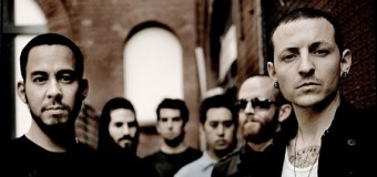 Opportunity:  Watch Linkin Park Perform on Jimmy Kimmel, Meet the Band, 2 Tickets, Bid