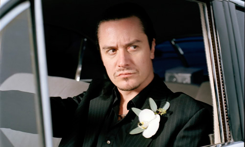 Faith No More's Mike Patton to Score Stephen King's 1922