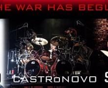 Bassist Rudy Sarzo Joins Dan Spitz & Deen Castronovo Thrash Project
