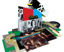 Coming Soon: The Doors – The Singles – Limited Edition [7″ Single Boxset]