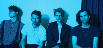 "VIDEO:  Foster the People Release ""Sacred Hearts Club (the beginning)"", Announce Release Date"
