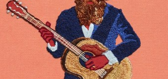 New Iron & Wine Album 'Beast Epic' Confirmed, Official Video + Details Revealed