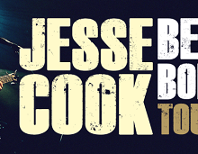 Guitarist Jesse Cook Announces 2017 Canadian Tour Dates – Canada