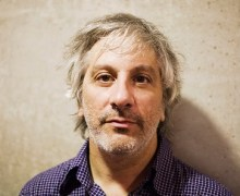 Ex-Sonic Youth Guitarist Lee Ranaldo to Release 'Electric Trim' – Details – 2017 Tour Dates