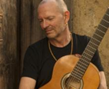 Ottmar Liebert Announces MORE 2017 North American Tour Dates