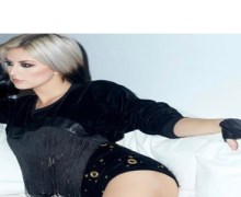 """Phantogram's Sarah Barthel, """"If I didn't change something, I would have turned out to be Slash"""""""
