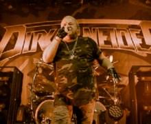 Udo Dirkschneider 2017 – 2018 Tour Dates – Europe, Russia & North America Tour