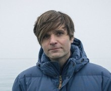 """Hear Death Cab for Cutie's Benjamin Gibbard Cover Teenage Fanclub's """"The Concept"""""""
