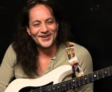 """Jake E. Lee: """"We're trying to stir things up a little bit"""""""