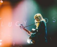 Lucy Rose Performs 'Floral Dresses' for 7 Layers Sessions