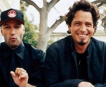 Tom Morello Pays Another Touching Tribute to Chris Cornell