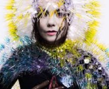 "Björk, ""New Album is Coming Out"""