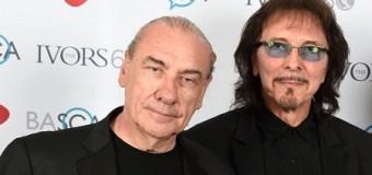 """Ex-Black Sabbath Drummer Bill Ward Responds to Tony Iommi, """"I regret the loss of friendship"""""""