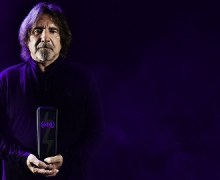 Black Sabbath Bassist Geezer Butler Demos New Signature Cry Baby Wah Pedal