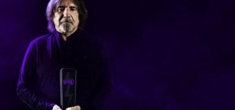 Black Sabbath Bassist Geezer Butler Demos New Signature Cry Baby Wah Pedal