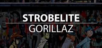 "Gorillaz Release New Video for ""Strobelite"""