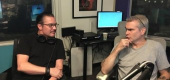 Listen to Mike Patton's Interview with Henry Rollins on KCRW – Playlist Revealed