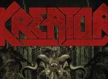 """Kreator 2018 European Tour Dates w/ Decapitated, Dagoba – Listen to """"Satan is Real"""""""
