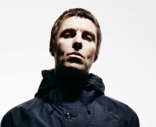"""Liam Gallagher Releases New Song, """"For What It's Worth"""""""