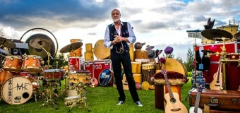 Mick Fleetwood Book 'Love that Burns'