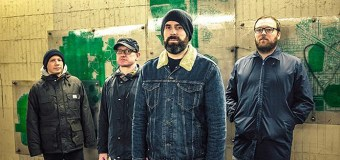 "Mogwai Releases B-Side Track ""Eternal Panther"""