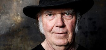 Neil Young's Catalog will be Available for Streaming Again