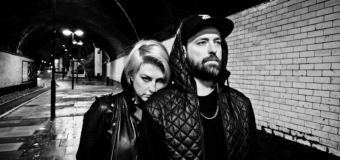 """Watch Phantogram's Unsettling New Video for """"Funeral Pyre"""""""