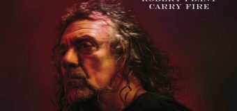"Robert Plant to Release New Album 'Carry Fire' in October, New Track ""May Queen"" Listen!"